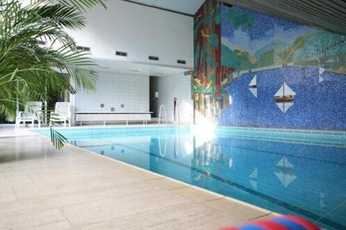 舒倫貝格古特運動酒店/