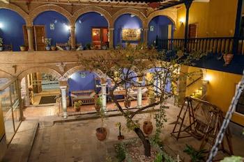 Bilde av Tambo del Arriero Hotel Boutique i Cusco