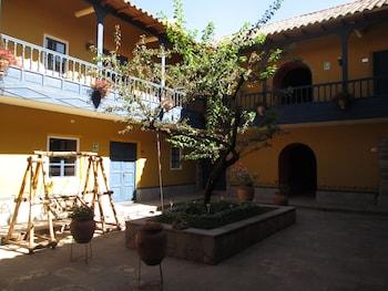 Fotografia do Tambo del Arriero em Cusco