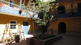 Hoteles en Cusco: alojamiento en Cusco: reservas de hotel