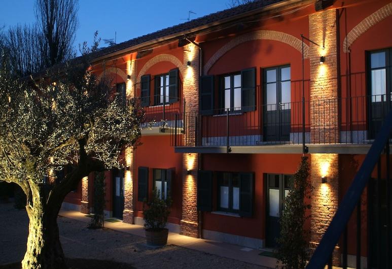 Le Serre Suites & Apartments, Moncalieri