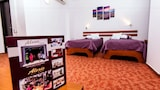 Hotel unweit  in Cluj-Napoca (Klausenburg),Rumänien,Hotelbuchung