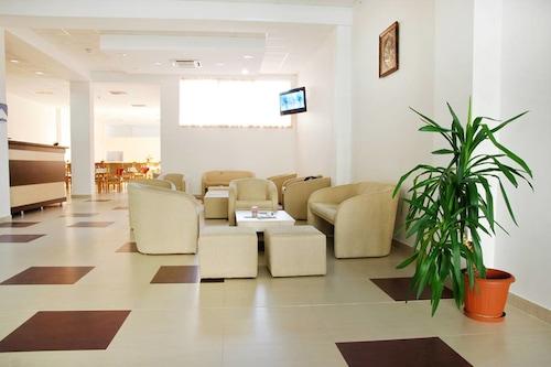 羅馬亞歷克西斯飯店/