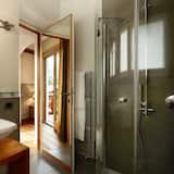 Classic Δίκλινο Δωμάτιο (Double ή Twin) - Μπάνιο