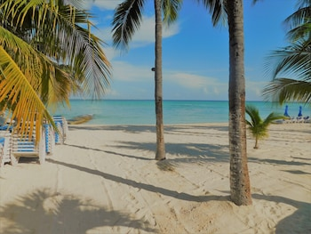 Image de Nautibeach Condos à Isla Mujeres