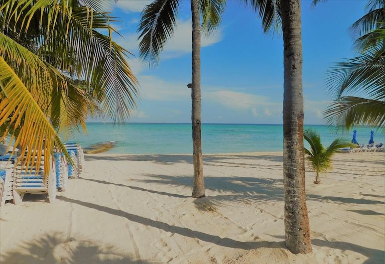 Nautibeach Condos, איסלה מוחרס, חוף ים