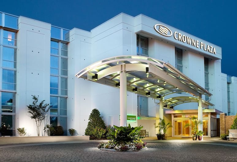 Crowne Plaza Charleston Airport - Conv Ctr, North Charleston, Exterior