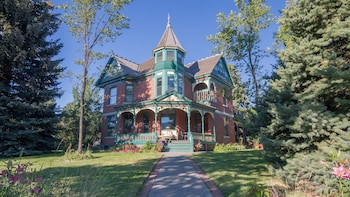 Picture of Lehrkind Mansion Bed And Breakfast in Bozeman