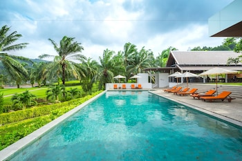 Picture of Tinidee Golf Resort at Phuket in Kathu