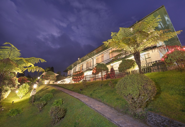 The Elgin Mount Pandim - A Heritage Resort & Spa, Geyzing, Garden
