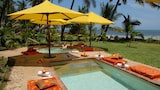 Foto di Sarova Whitesands Beach Resort & Spa a Mombasa