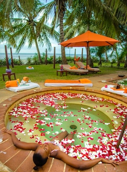 Nuotrauka: Sarova Whitesands Beach Resort & Spa, Mombasa