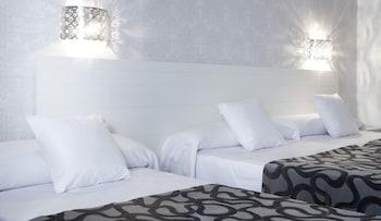 哥多華奧薩里奧之門精品酒店的圖片