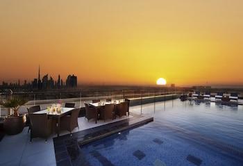 Picture of Park Regis Kris Kin Hotel Dubai in Dubai