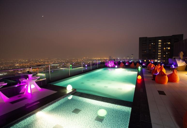 Park Regis Kris Kin Hotel Dubai, Dubai, Pool