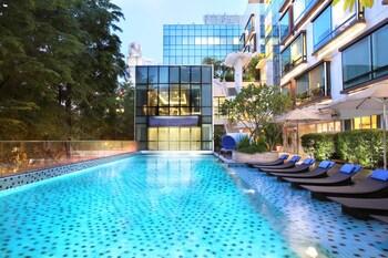 Hình ảnh Park Regis Singapore tại Singapore