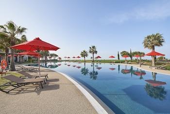 Bilde av Cascade Wellness Resort i Lagos