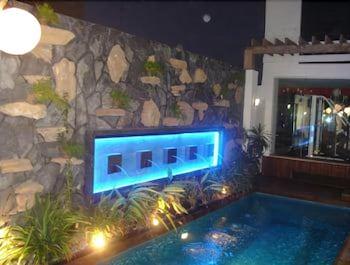 A(z) Hotel Inglaterra hotel fényképe itt: Tampico