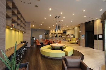 Picture of Smile Hotel Tokyo Nihonbashi in Tokyo