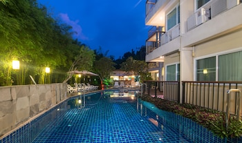 Foto Aonang All Seasons Beach Resort di Krabi