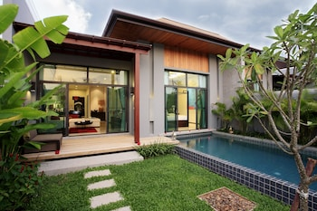 Picture of Two Villas Holiday Phuket Onyx Style Nai Harn Beach in Rawai
