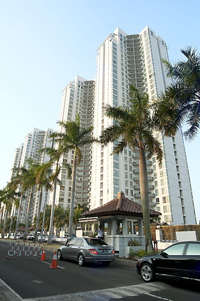 Puri Casablanca Residences - Service Apartment, Jakarta