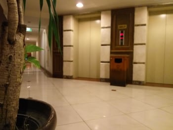 Picture of The Majesty Hotel in Bandung