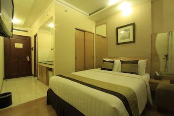 Picture of Grand Setiabudi Hotel in Bandung
