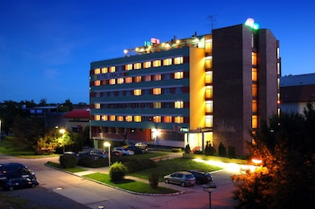 Picture of Hotel Panon in Hodonin