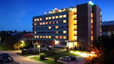 Reserve this hotel in Hodonin, Czech Republic