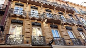 Naktsmītnes Le Capitole attēls vietā Toulouse