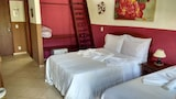 Book this In-room accessibility Hotel in Paraty