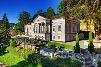 Picture of Gourmet Hotel Villa Patriot in Sorigny