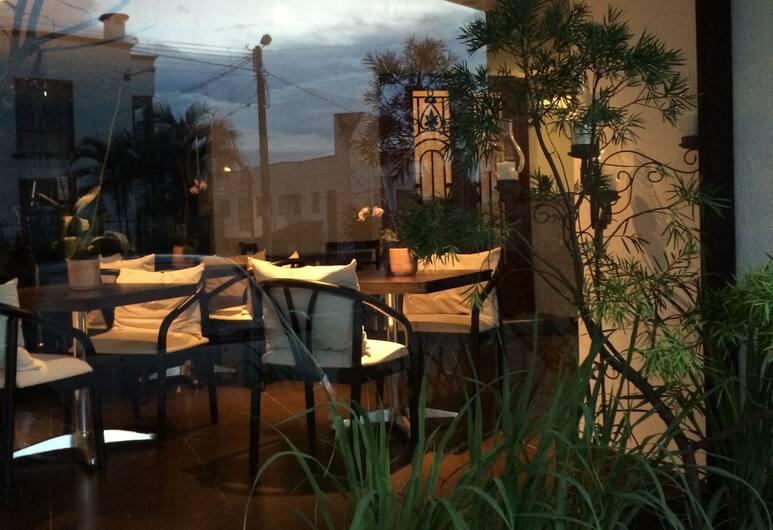 Pórtico Concept Hotel, Manizales, Lobby Sitting Area