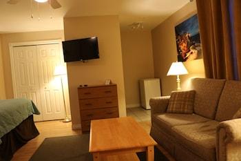 Fotografia do Midtown Motel & Suites em Moncton