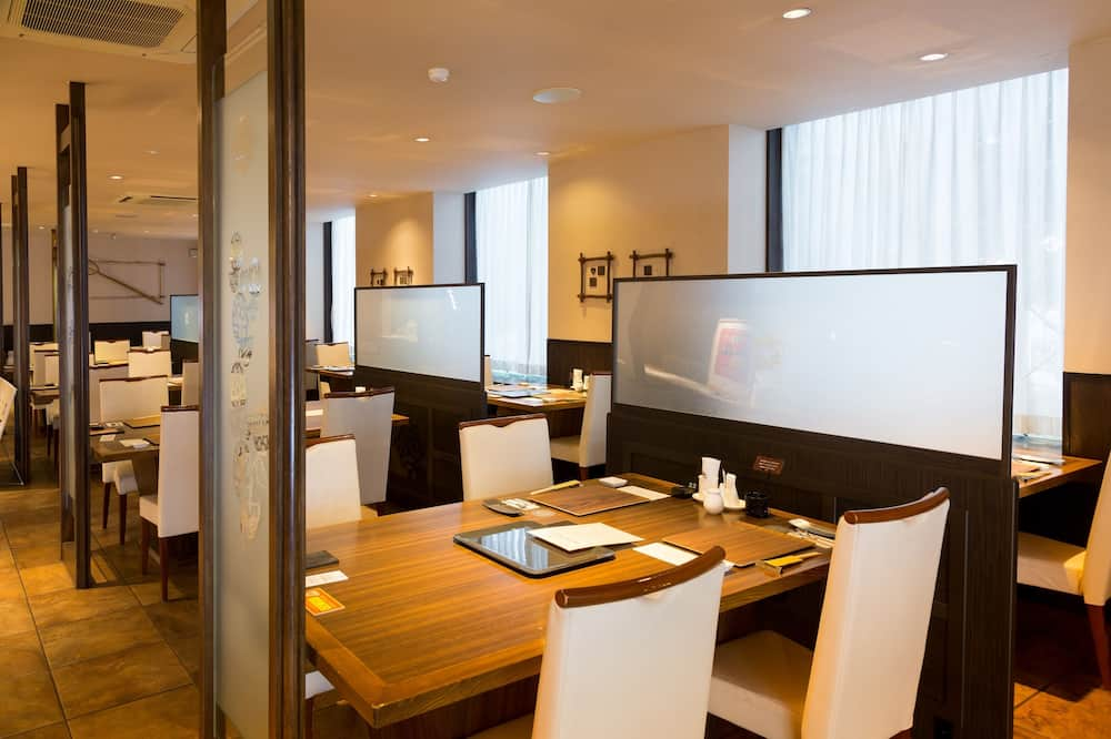 Deluxe Twin Room, Non Smoking - Ryokan dining