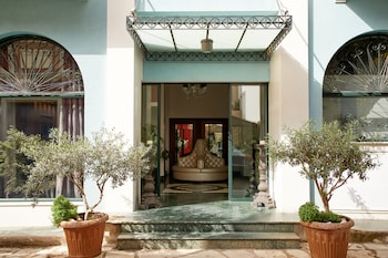 Picture of Dioni Boutique Hotel in Preveza