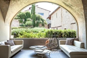 Fotografia do Nun Assisi Relais Spa Museum em Assisi