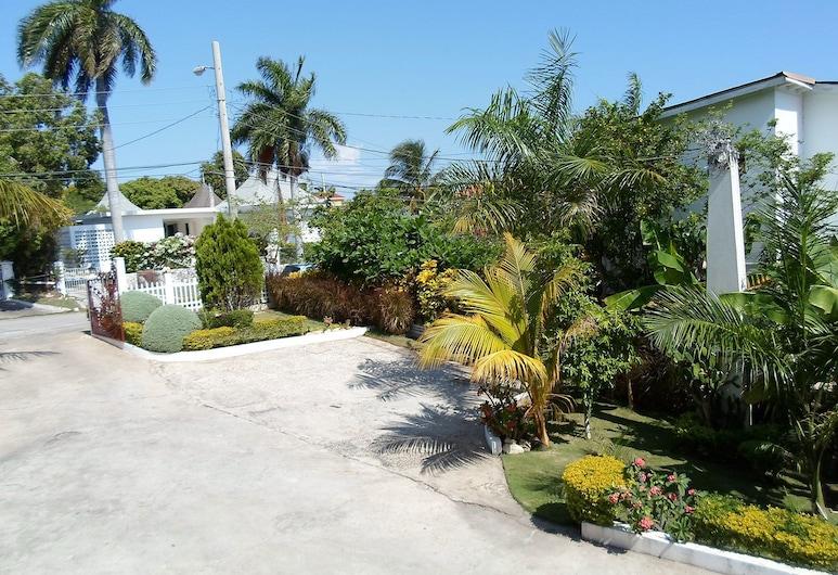 Bethel Court Guesthouse, Montego Bay, Esterni