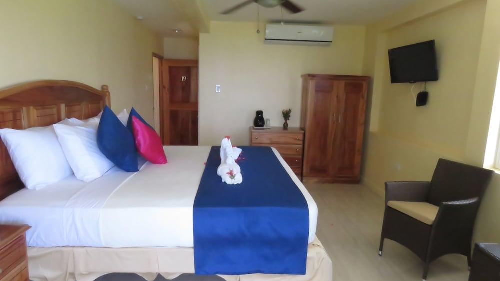 Casa Maria Hotel, Port Maria