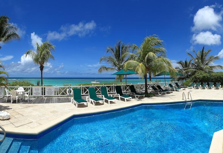 Coral Sands Beach Resort, Worthing