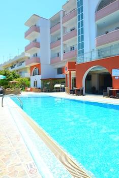Φωτογραφία του Panorama Hotel, Ρόδος