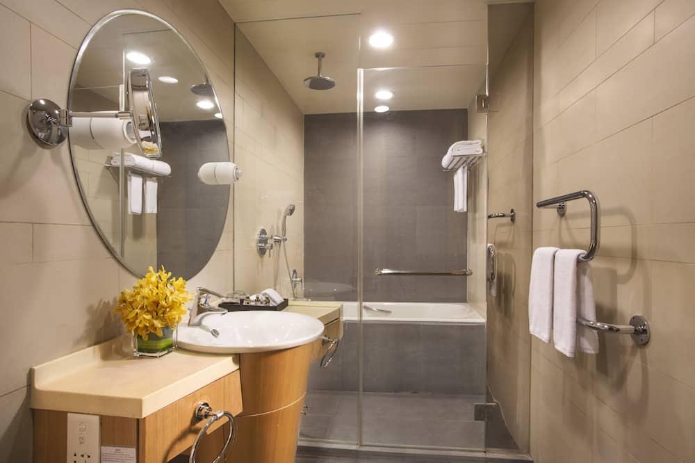 Appartement Exécutif, 1 chambre - Salle de bain