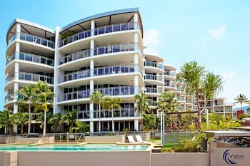 Picture of Vision Apartments in Cairns