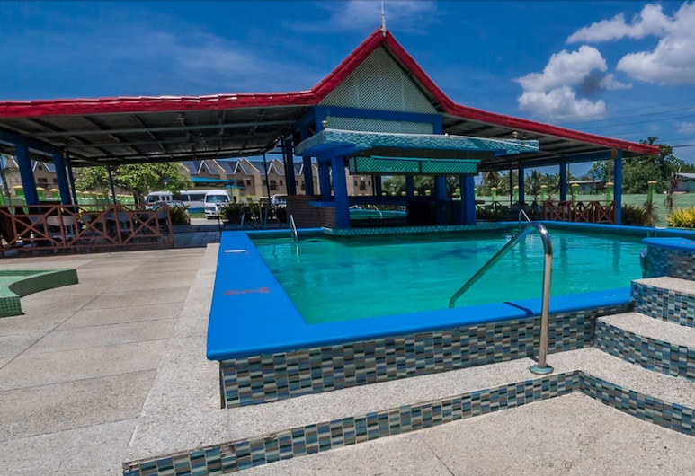 Airport Suites Hotel, Piarco