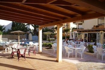 Bild vom Apartamentos Arlanza - Adults Only in Ibiza