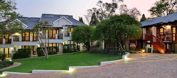 Picture of  Rivonia Bed and Breakfast Garden Estate in Sandton
