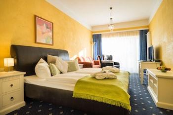 Picture of Aurelia Hotel St. Hubertus in Heringsdorf