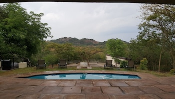 Foto van Eco Eden Bush Lodge in Nelspruit