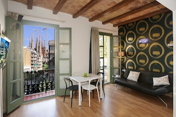 Picture of Apartments Hostemplo Suites in Barcelona